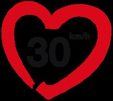 Love30 Campaign Logo